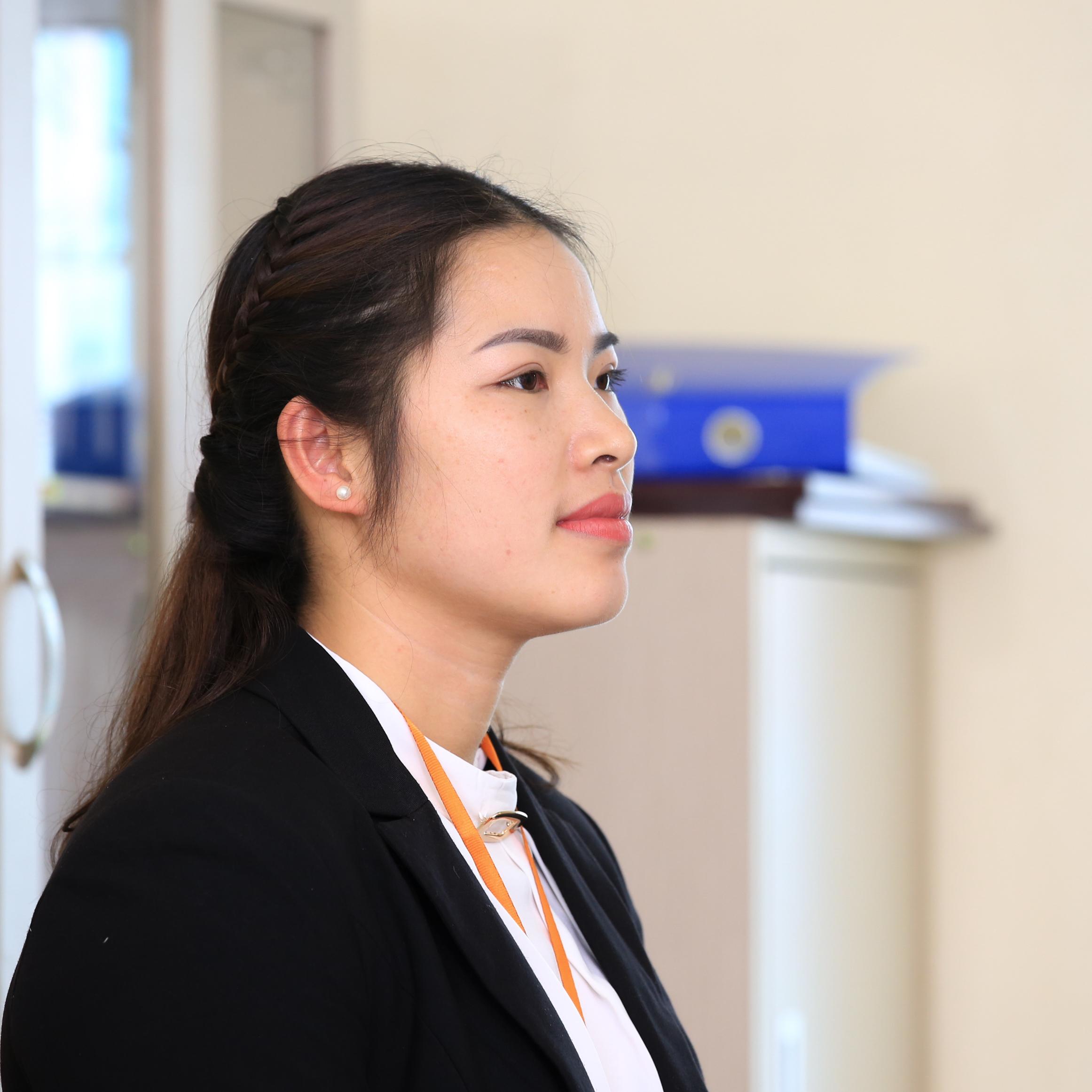 Ms Nguyễn Thị Nguyên