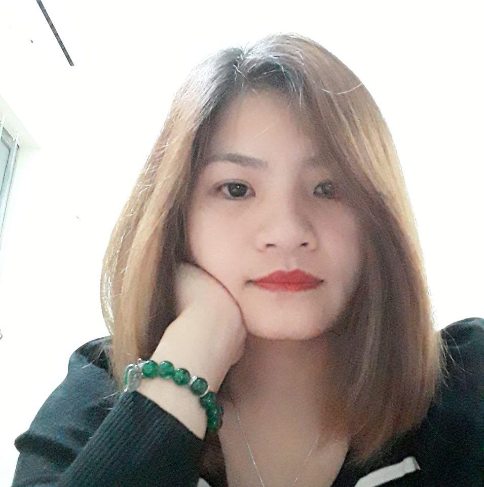 Bùi Thị Thêu
